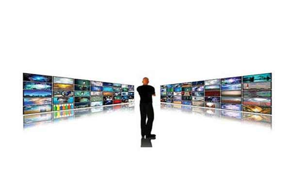 سیستم دیجیتال ساینیج