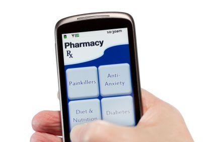 داروخانه های دیجیتالی