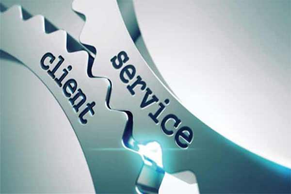 سرویس و خدمات