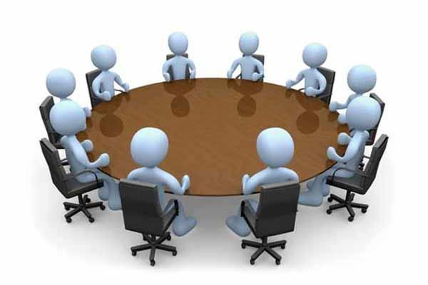 موضوع جالب برای کنفرانس زبان هشت پیشنهاد برای برگزاری یک کنفرانس یا یک جلسه موفق