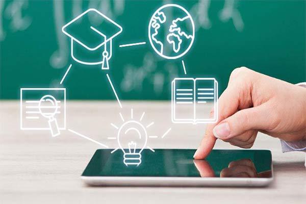 تکنولوژی های آموزشی