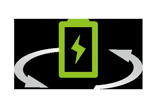 باتری قابل شارژ دوربین کنفرانس