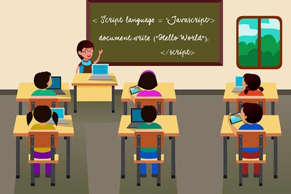 آموزش مدرن