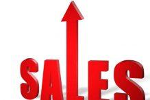 فروش موفق