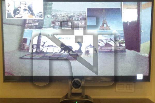 تجهیزات ویدئو کنفرانس