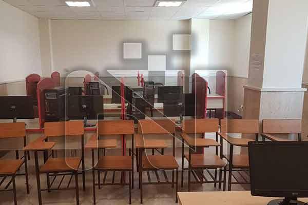 نرم افزار زبان Classmate