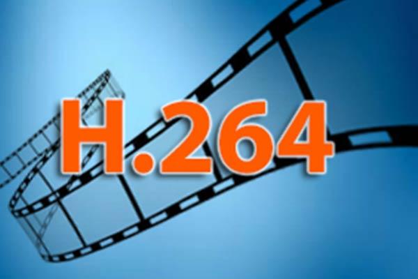 پروتکل H264