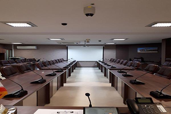 سیستم کنفرانس صوتی