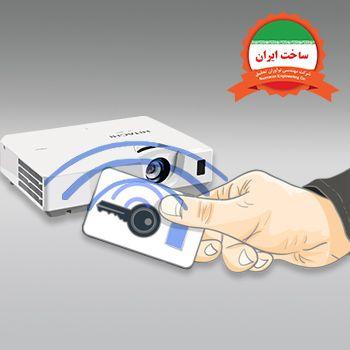 کارت کنترل کننده RFID
