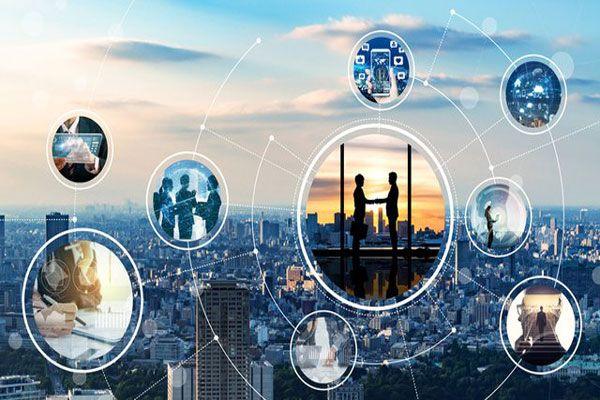 تقویت ارتباطات در محل کار با دیجیتال ساینیج