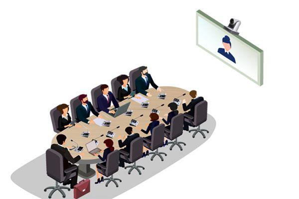 سیستم کنفرانس چیست