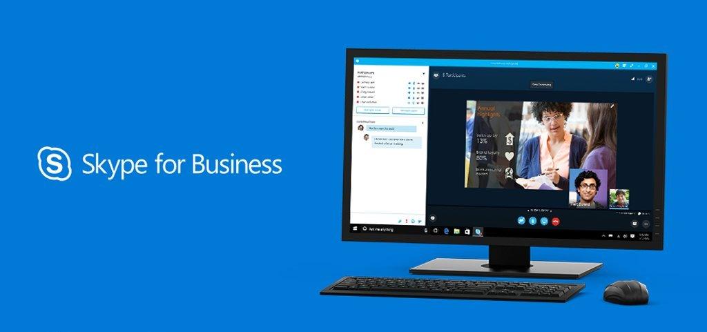 اسکایپ برای کسب و کار