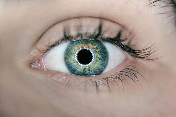راحتی چشم