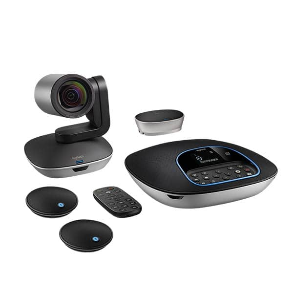 وب کم Logitech GROUP